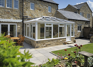 Conservatories Standish Wigan