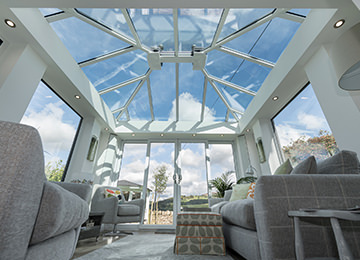 Conservatory Designs Standish