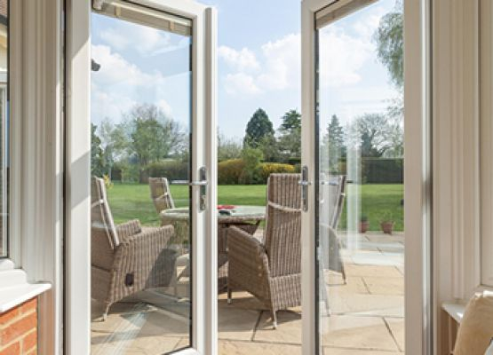 Patio Doors Standish