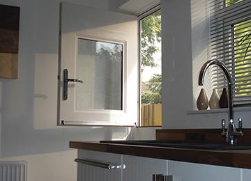 Rockdoor Stylish Back Doors Standish