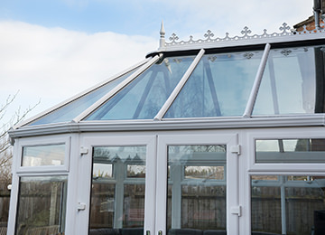 Upvc Conservatories Standish